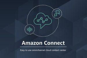 amazon-connect